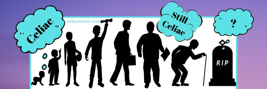 Celiac For Life Celiac Facts