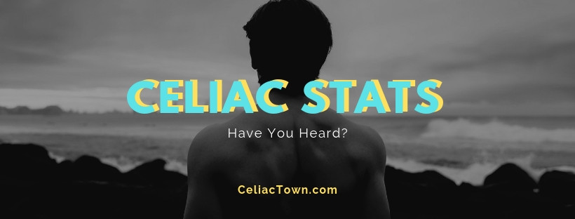 Celiac Disease Statistics