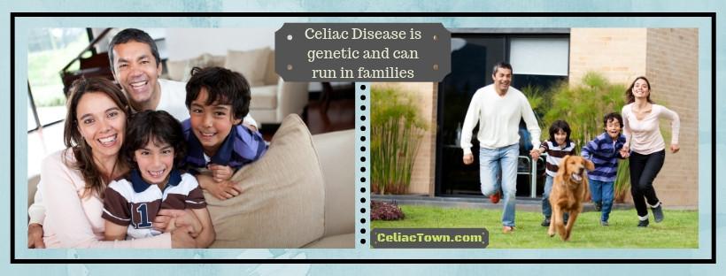 Genetic Celiac Disease Statistics