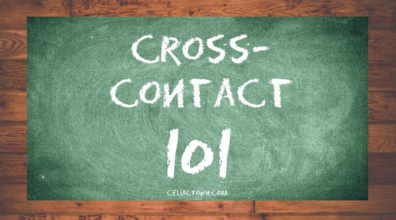 Cross Contact 101