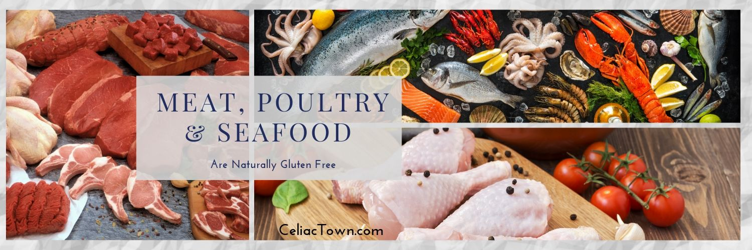 GF Meat, Poultry & Seafood graphic