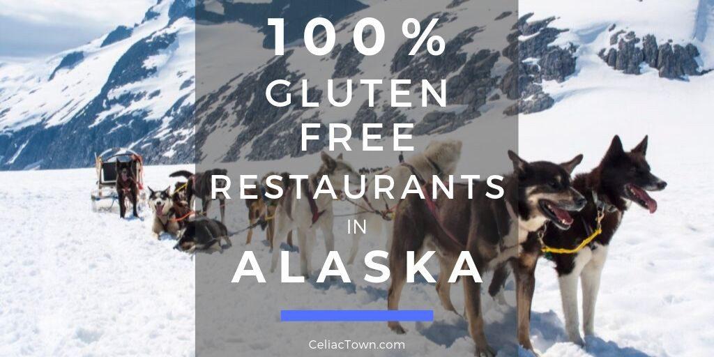 Gluten Free Alaska Graphic